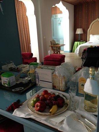 Hotel Excelsior: mi recamara era un sueno!!!!