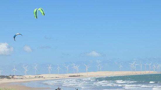 Pousada 7 Mares: Praias maravilhosas a poucos metros