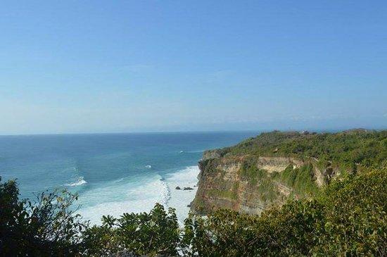 The Kuta Playa Hotel and Villas: Temple