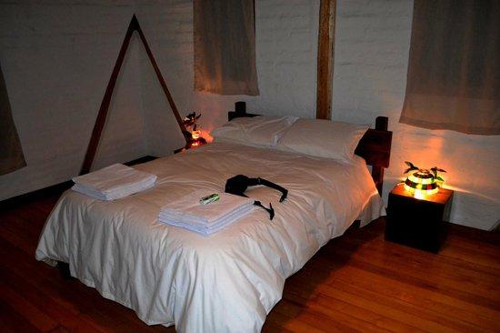 La Casa del Tilo : Room Colibri