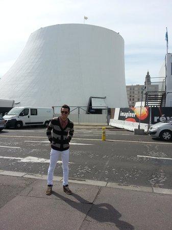 Le Volcan : Scene Nationale du Havre: Le volcan