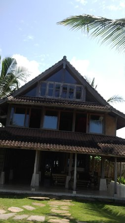 Pondok Pitaya: Hotel, Surfing and Yoga: room 10