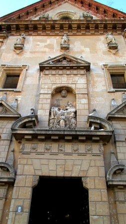 Iglesia de Nuestra Señora de Gracia: Nuestra Senora de Gracia Church