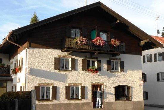 Gaestehaus Gerold : Gasthaus Gerold