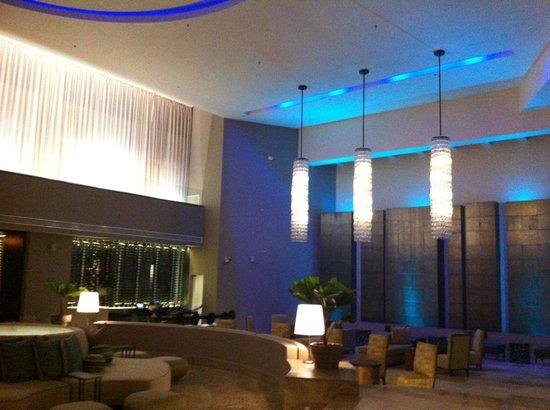 Hyatt Regency Merida: lobby