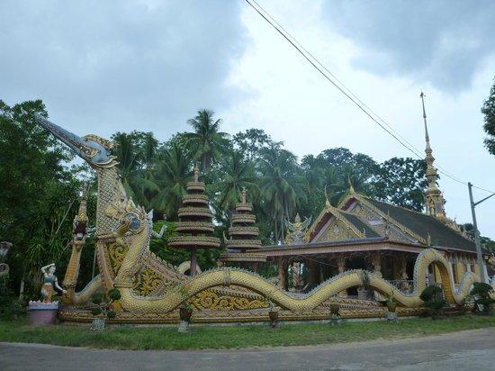 Wat Mai Suwankiri