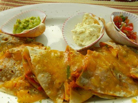 Tamambo Karen Blixen: Very good lunch
