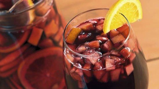 Cheers Bar : Sangria