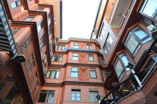 Hotel Access Nepal : brand new