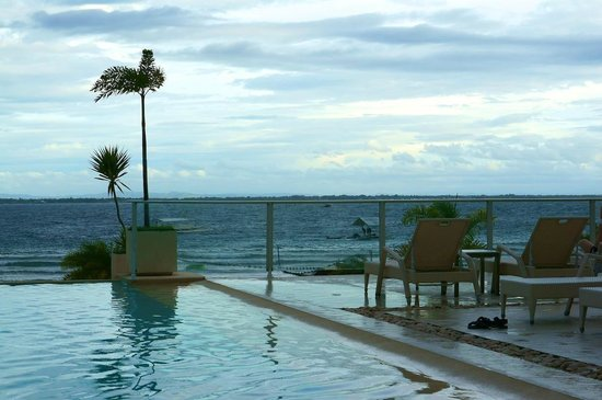 Be Resorts - Mactan: View from pool