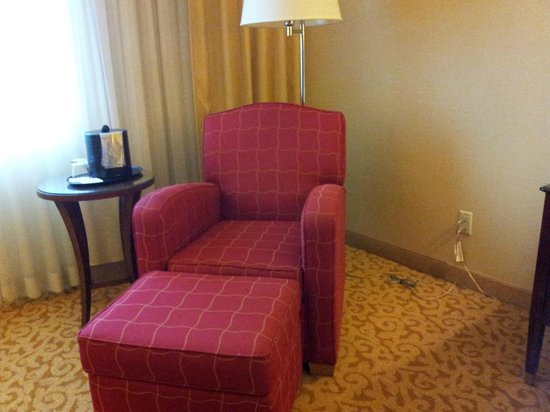 Melville Marriott Long Island : Relaxing