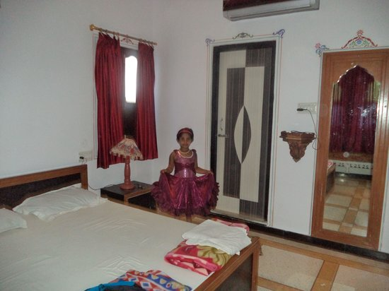 The Little Prince Heritage Home : Guest House Room 4
