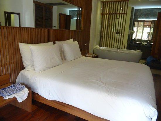 Le Sen Boutique Hotel: room