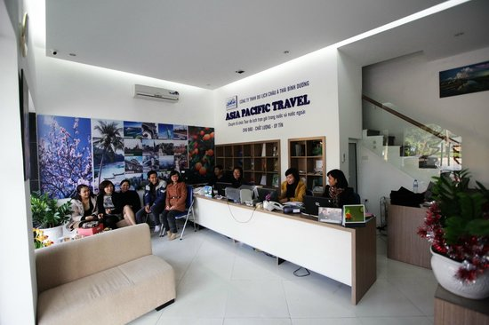 Asia Pacific Travel Day Tours (Hanoi) - Updated 2019 - All