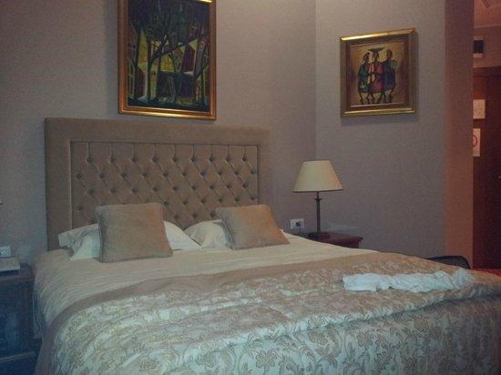 Hotel Zlatnik: room1
