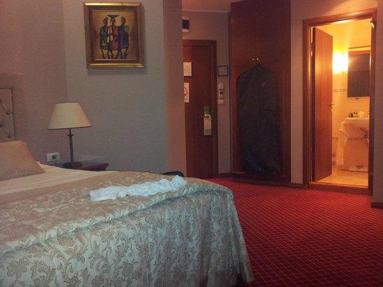 Hotel Zlatnik: room2