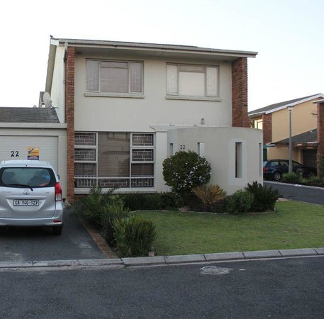 Smithland Self Catering Apartments: 4 Bed Townhouse