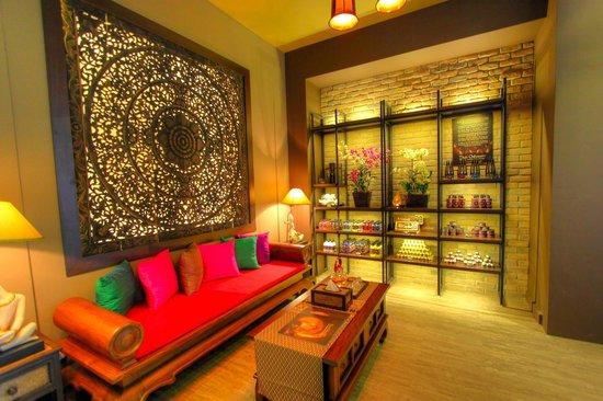 The Guest Hotel & Spa: Thai Odyssey Massage
