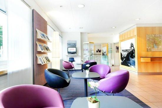 Coronado Hotel : Lobby