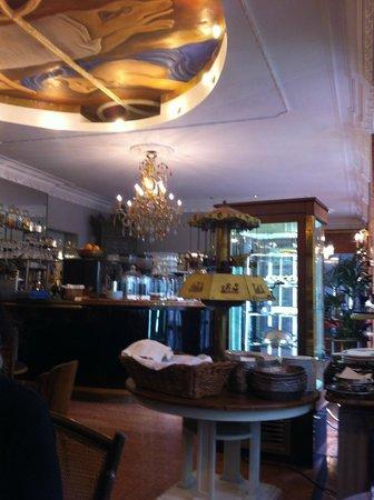 Cafe Baier Berlin Steglitz Zehlendorf Bezirk Restaurant