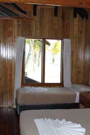 Uprising Beach Resort: Window