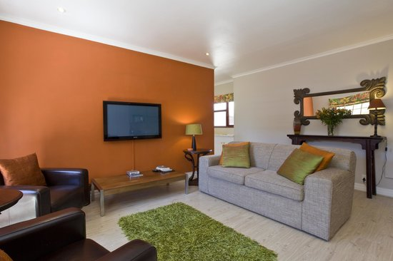 Dongola Guest House: Selcaring two or one bedroom Suite