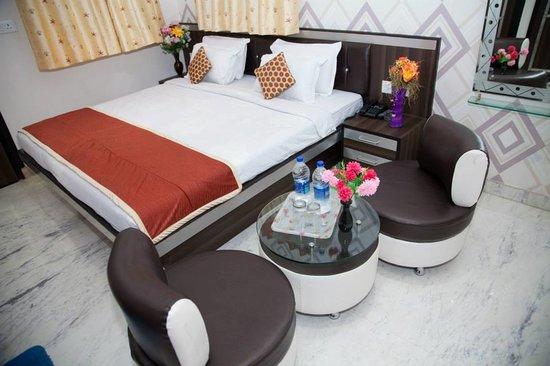9 Star Hotel