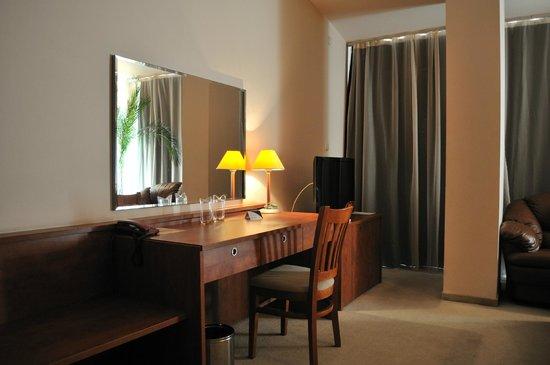Hotel Plaza Varna: Studio