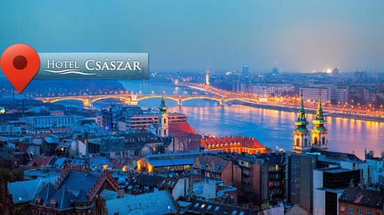 Photo of Csaszar Hotel Budapest