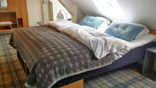 Ibsens Hotel: Room 663
