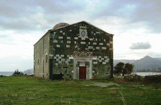 Ordu, Turkiet: Kilise
