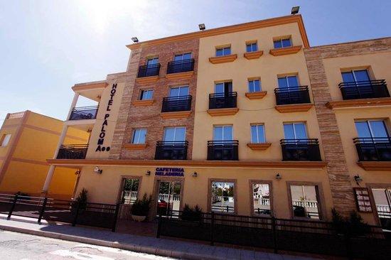 Hotel picture of hotel paloma san pedro del pinatar - Spa en san pedro del pinatar ...