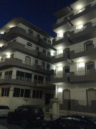 갤럭시 호텔