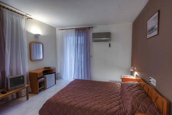 Hotel Galaxy Ierapetra: double room with view