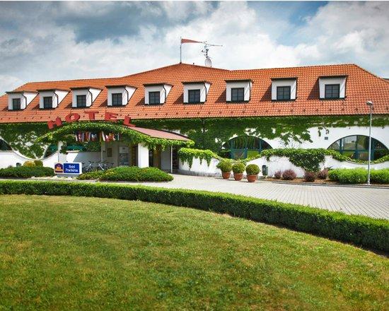 Pracharna Park Hotel Olomouc: BEST WESTERN Hotel Prachárna
