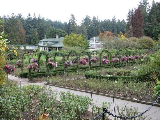 Butchart Gardens: Breathtaking