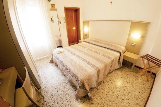 Hotel Gigliola: Camere