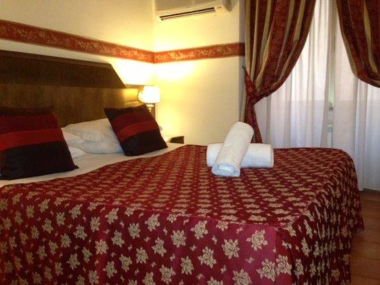 Hotel Gabriella: doppia deluxe