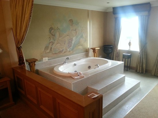 Ballyliffin Lodge & Spa Hotel: Room 115