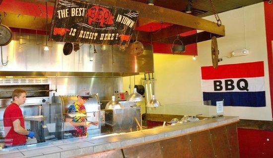 Sonnyboys BBQ: Order Your BBQ Here