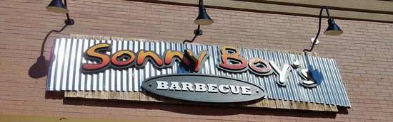 Sonnyboys BBQ : This Is Sonny Boy's BBQ