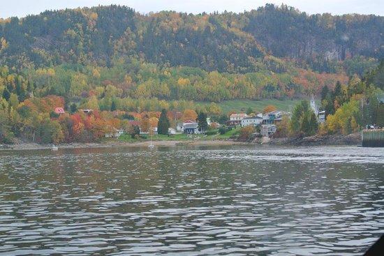 Les Croisières du Fjord : Ste Rose du Nord
