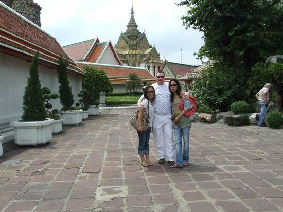 Grand China Hotel: Beautiful Bangkok
