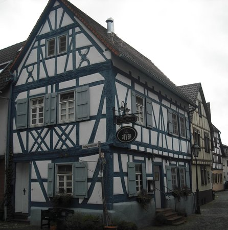 Alzenau, Germany: Steffen´s