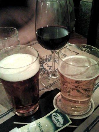 O'Haras Pub&Grill: Beverage