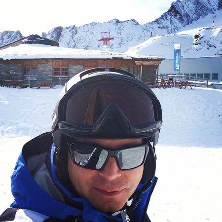 Kaprunerhof: Alpine center