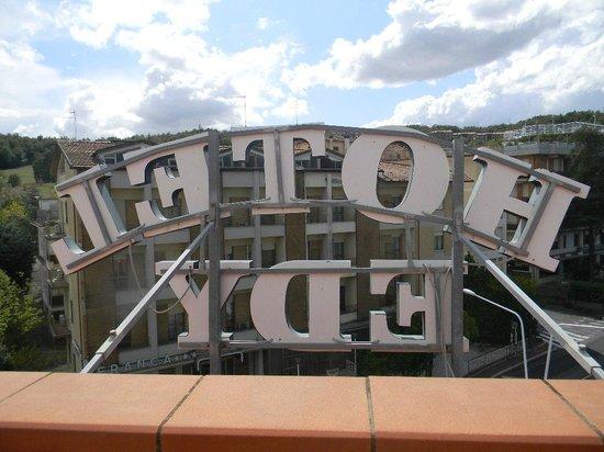 Eco Hotel Edy: Hotel Edy - Chianciano Terme
