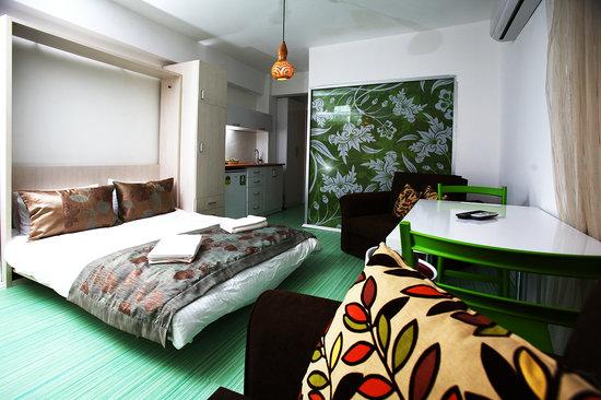 Istanbul'um Suites : Studyo Suite