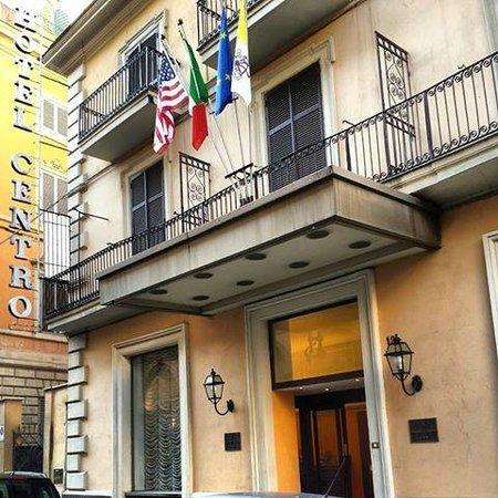 Hotel Centro Roma: Hotel Centro