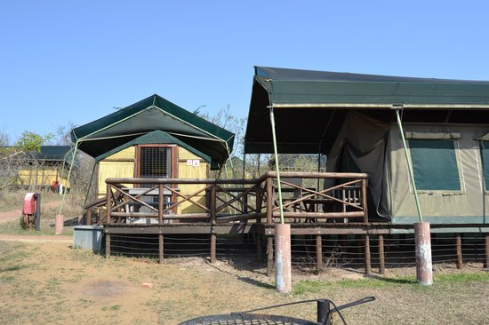 Mpila Camp